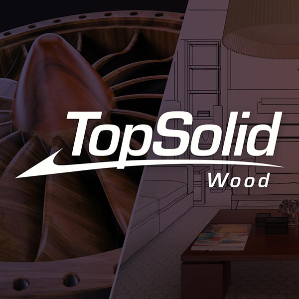 Wallpapers Topsolid Wood