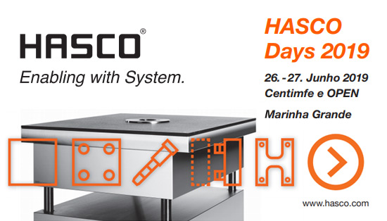 CadSolid no HASCO Days 2019