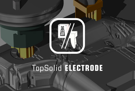 TopSolid Electrode