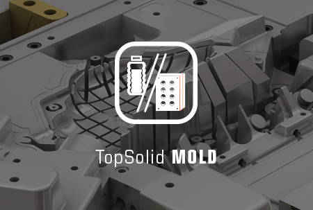 TopSolid MOLD