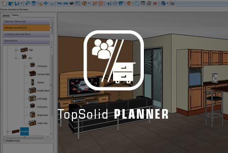 TopSolid Planner