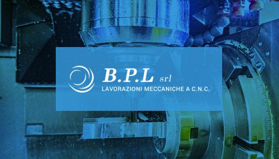 BPL Itália - Caso de sucesso com TopSolid