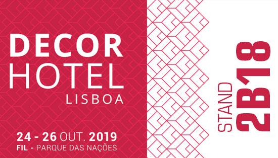 Visite a CadSolid na feira DecorHotel em Lisboa