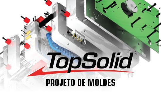 10 Ferramentas específicas para otimização do projeto de moldes