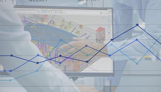 Como melhorar a produtividade com o software CAD / CAM