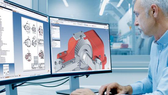 4 boas razões a considerar na escolha do software CAD