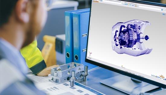 Indústria de chapa metálica: porquê fundir os seus processos de design e fabrico?