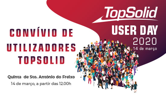 Topsolid User Day 2020