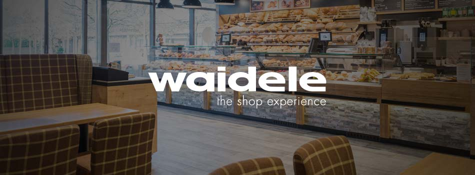 Waidele - The Shop Experience